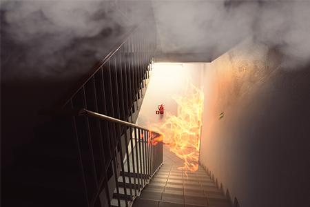 Yangın Algılama