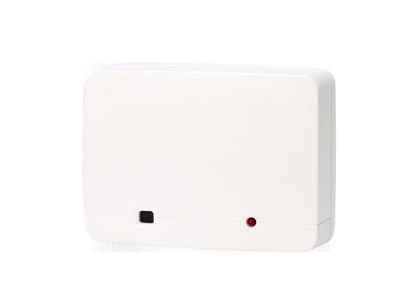 Kablosuz Cam Kırılma Sensörü