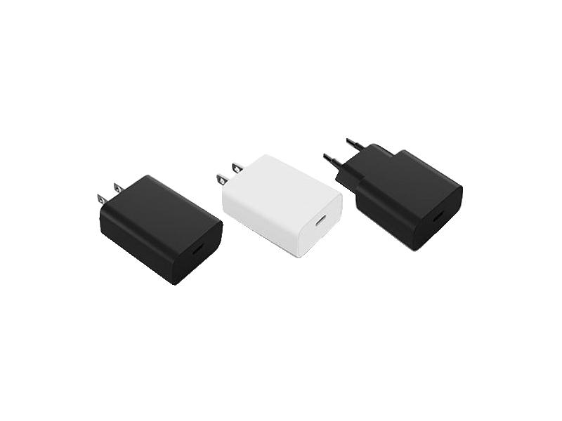 15W USB Adaptör USB Type-C