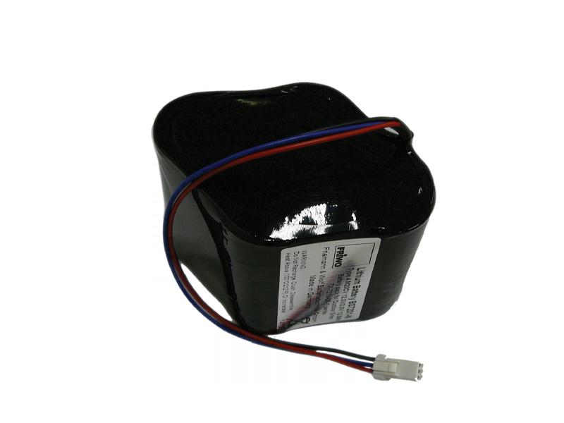 Kablosuz Siren Lityum Batarya