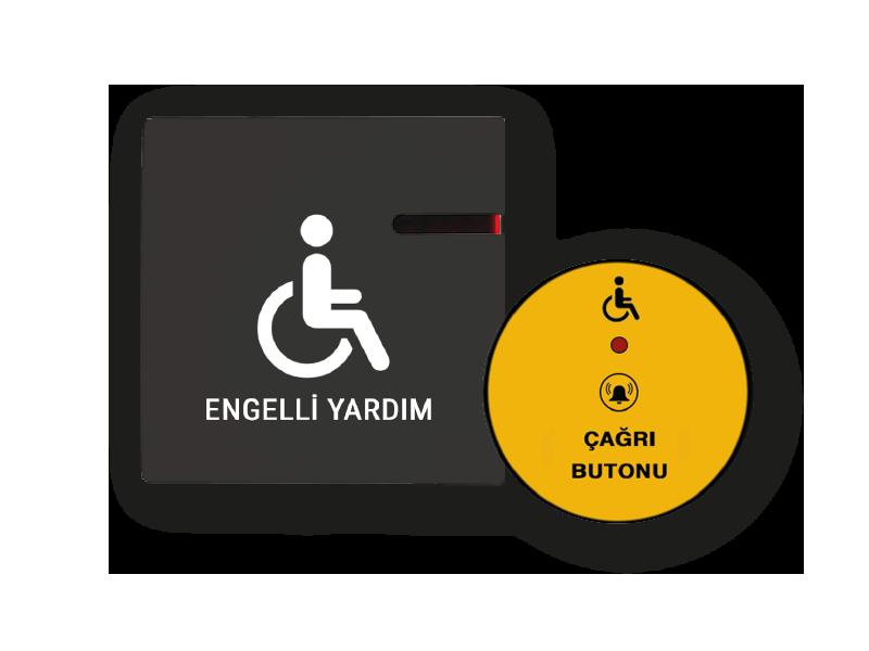 Engelli Çağrı Sistemi