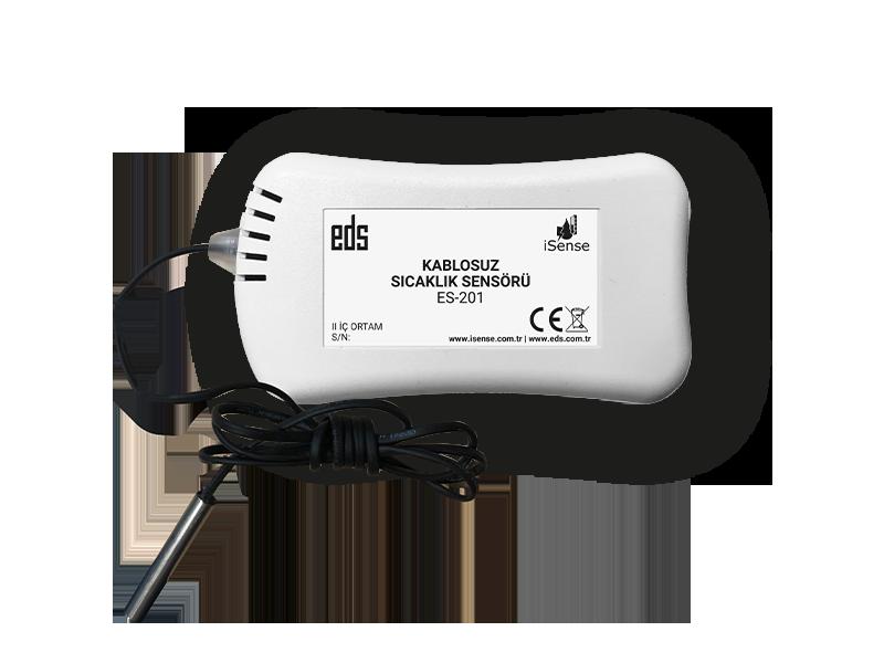 Kablosuz Sıcaklık Sensörü