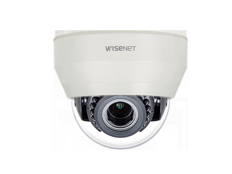 1080p Analog HD IR Dome Kamera