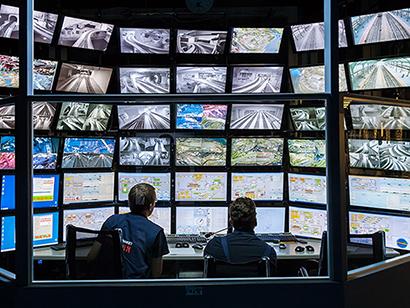 IPX Video Gözetim Yazılımı
