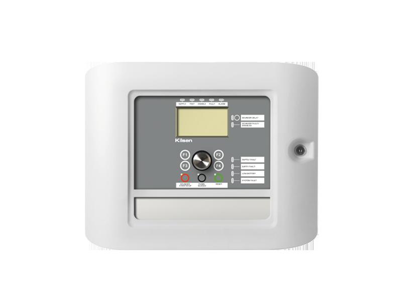 Alarm Kontrol Paneli-2 Loop