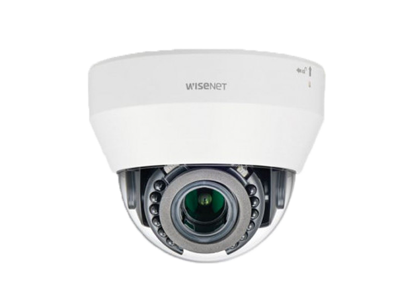 2MP Ağ IR Dome Kamera