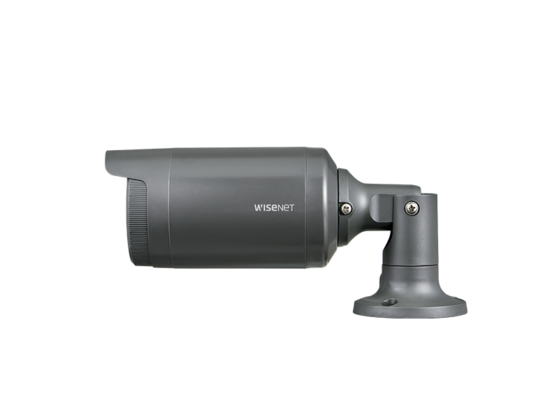 2MP Ağ IR Bullet Kamera
