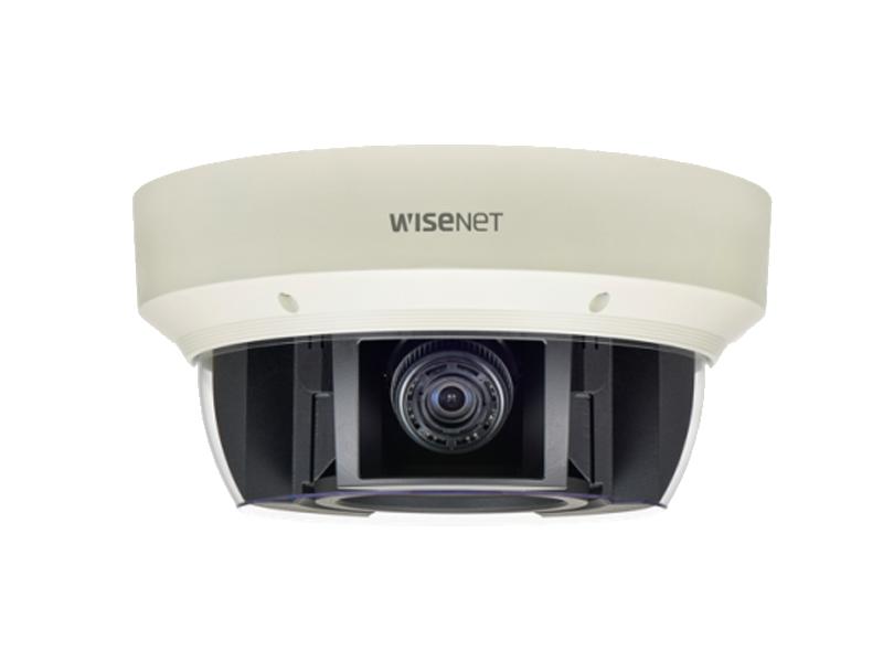 20MP 4X5MP Multi-Sensör Kamera