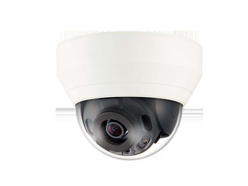 4MP Ağ IR Dome Kamera