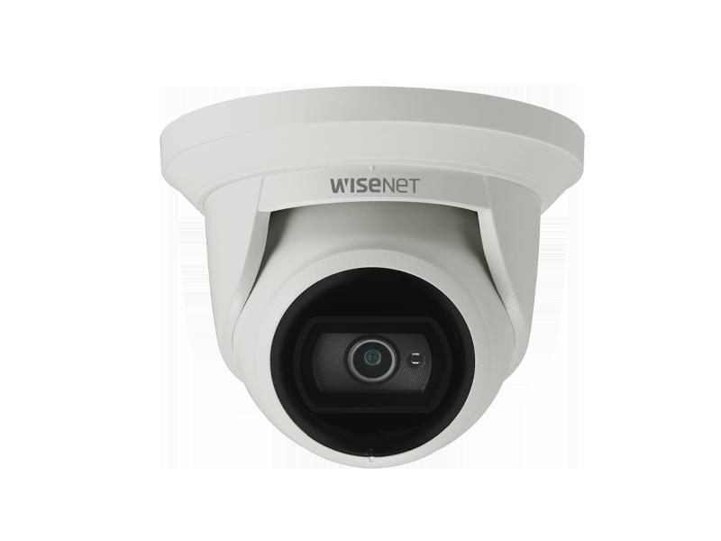 5MP IP IR Flateye Kamera