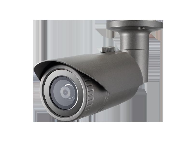 4 MP Ağ IR Bullet Kamera