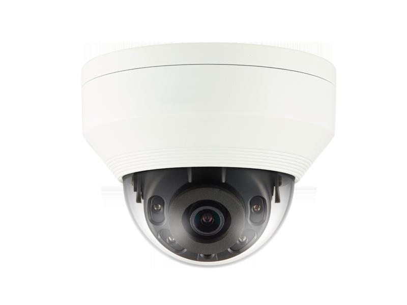 2MP Vandal Ağ IR Dome Kamera