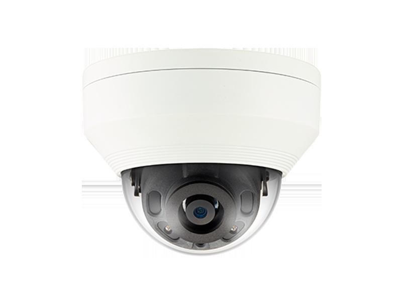 4MP Vandal Ağ IR Dome Kamera