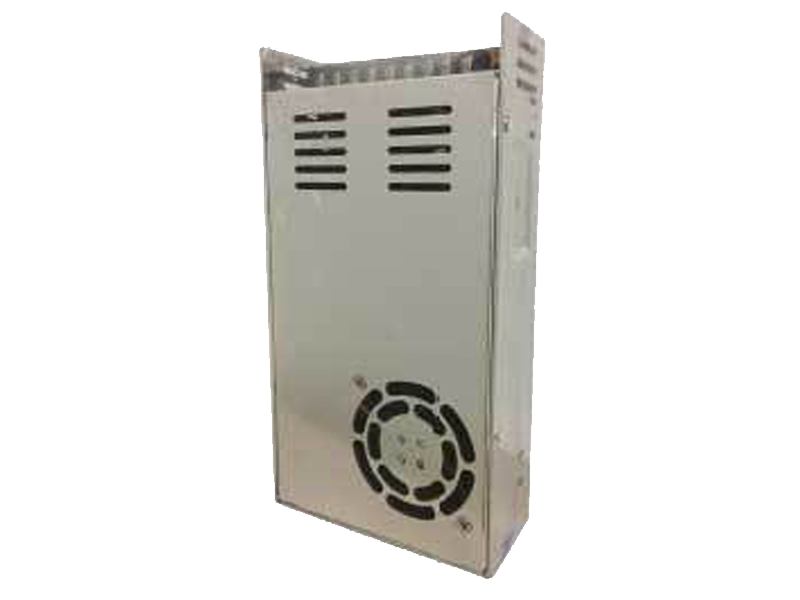 12VDC / 25A Güç Kaynağı