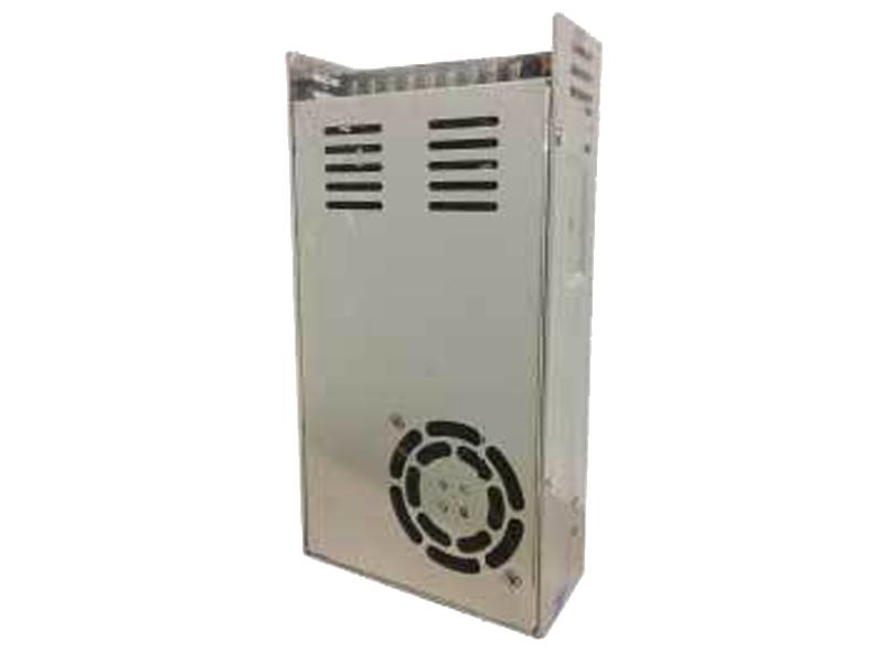 24VDC / 12,5A Güç Kaynağı