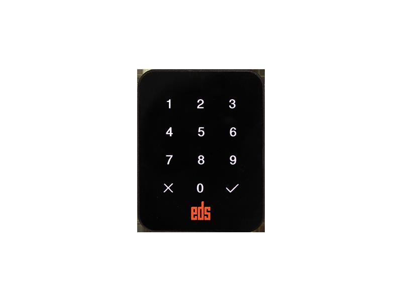 Şifreli Kapı Kilidi