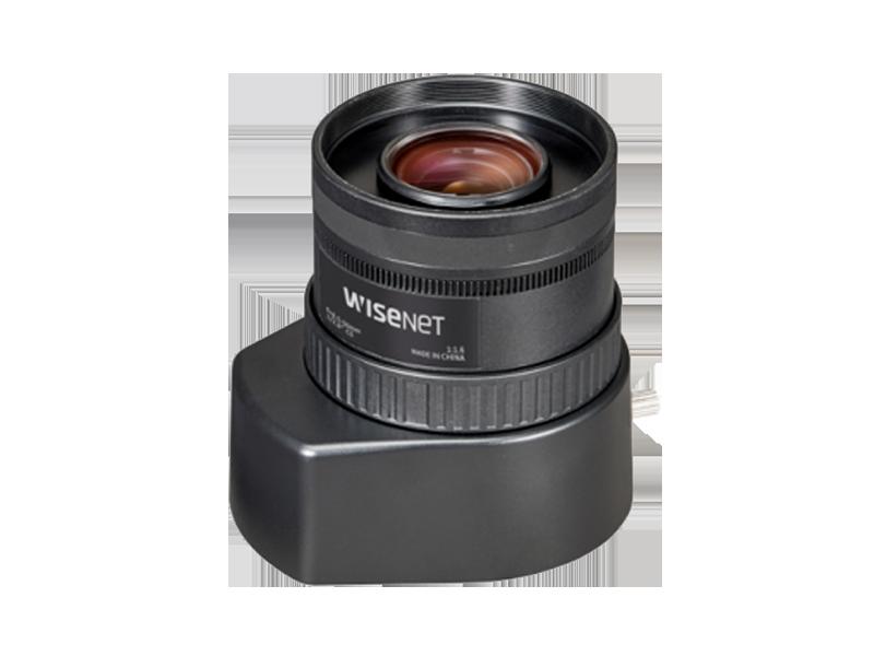 1 / 2.8 Otomatik İris Lens