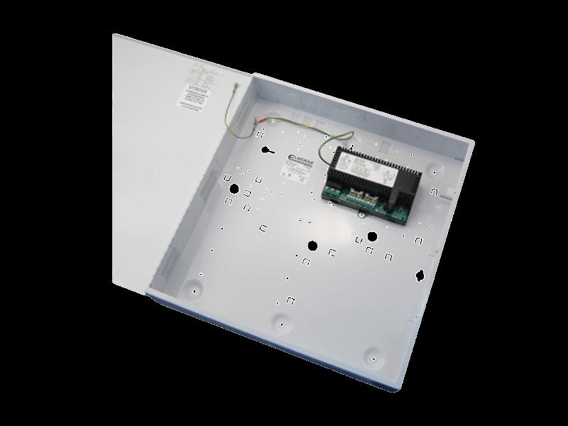 DC Güç Kaynağı - STX2402-C