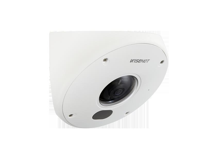 3M H.265 NW Köşeye Montaj Kamerası