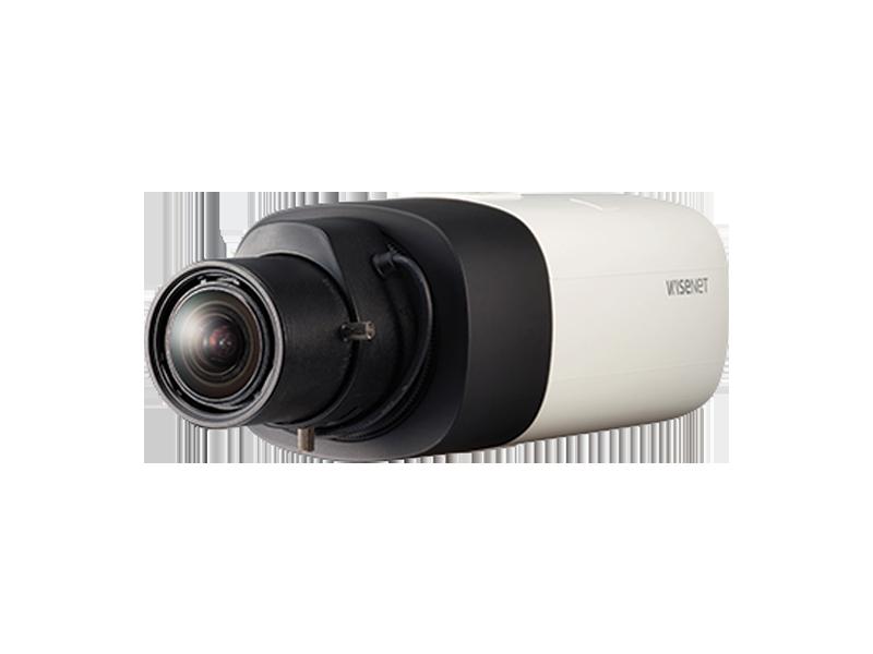 2MP Ağ Kutu Kamera