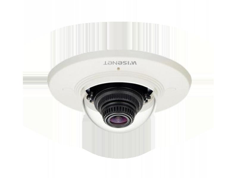 2MP Ağ Flush Dome Kamera
