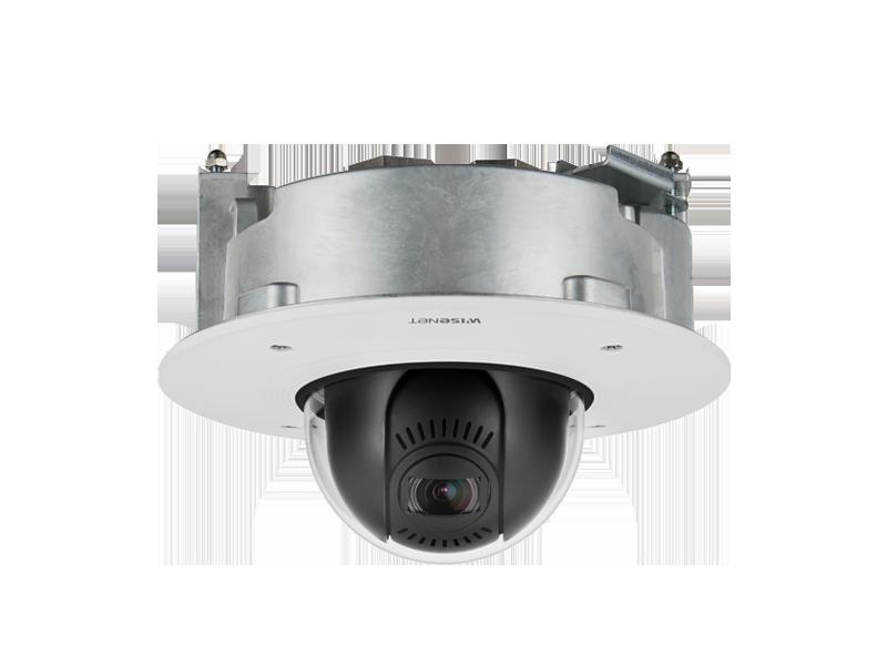 2MP Ağ Flush PTRZ Dome Kamera