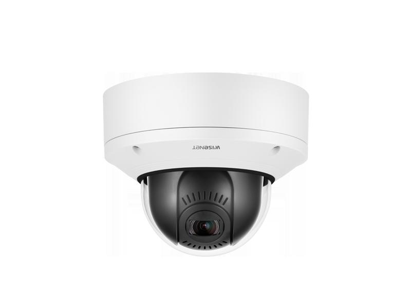 2MP Ağ Dome Kamera