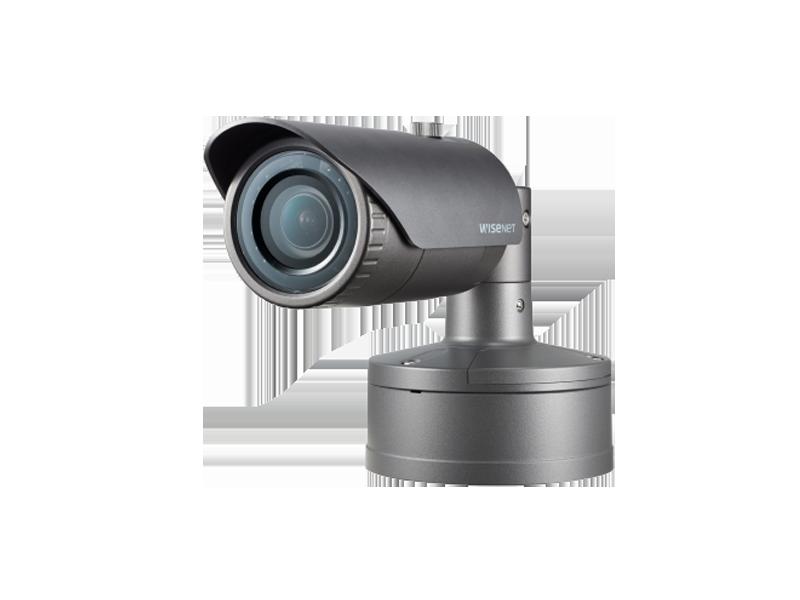 5MP IR Bullet Kamera