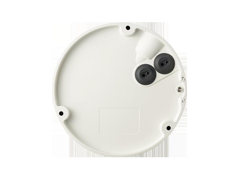 2MP Ağ Vandal Dome Kamera