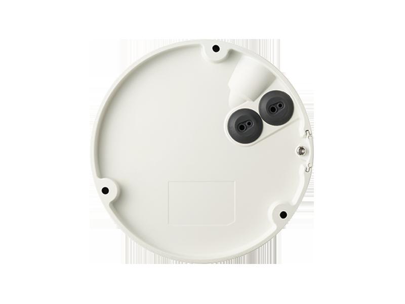5MP Ağ Vandal IR Dome Kamera