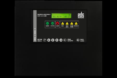 Yangın Kontrol Panelleri