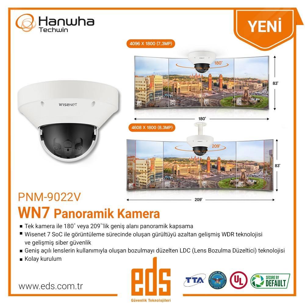 Yeni Ürün Panoramik Kamera